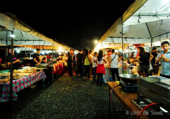 Fiesta Food Market Hours